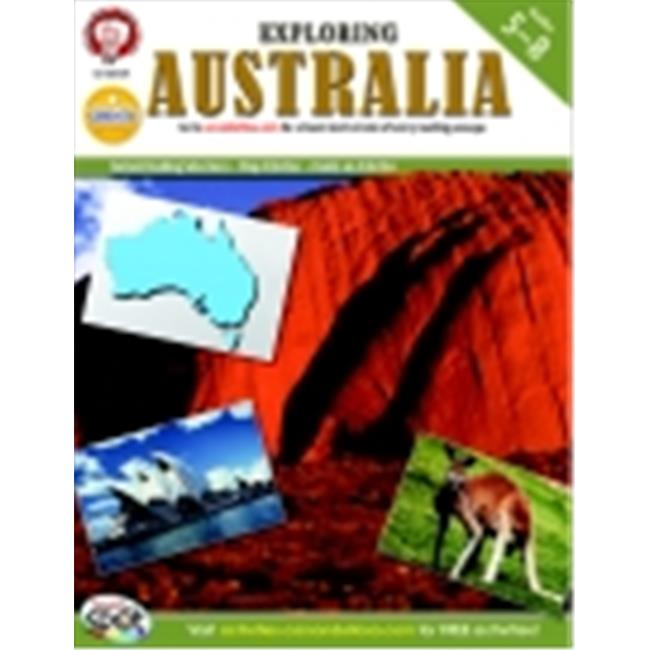 Mark Twain Middle School Exploring Australia Resource Book
