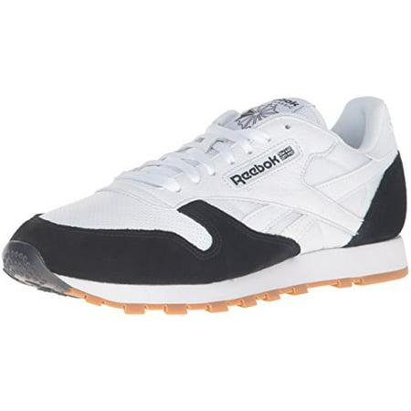 Reebok AR1894  Men s CL Leather Spp Fashion Sneaker 6b7a12ddd4017