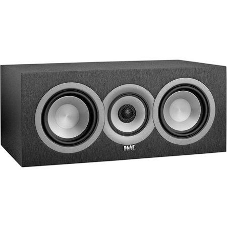 ELAC Surround Floorstanding Home Speaker, Set of 1, Black (UF51-BK) - image 1 of 1