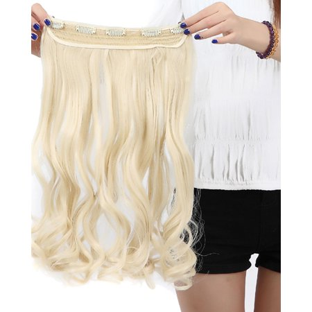 Color Hair Extensions (FLORATA Trendy 29
