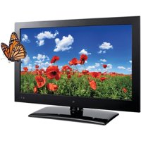 GPX GPXTE1982BB Gpx 19-Inch Led Tv