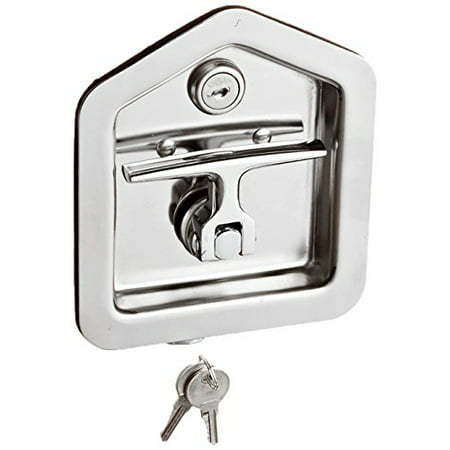 Buyers Products L8816 Folding T-Handle Latch ()