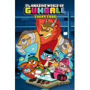 The Amazing World of Gumball Original Graphic Novel Vol. 2: Cheat Code - eBook