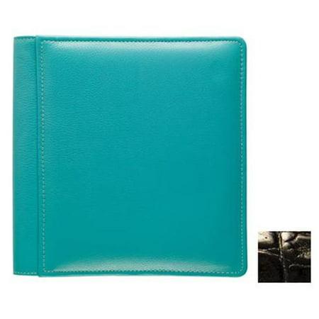 Raika NI 162 BLK Scrapbook Album - Black