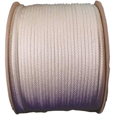 Rope Nylon Braid 3/8x125 Ft