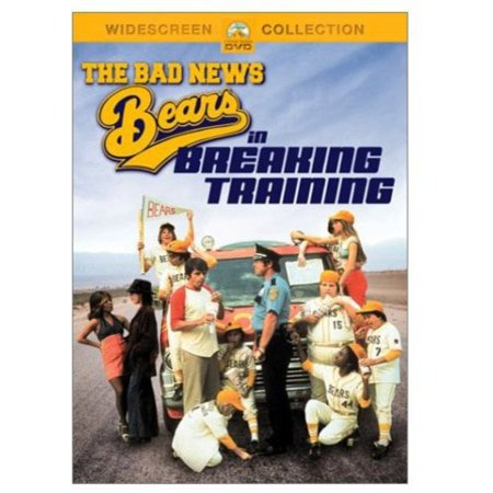 The Bad News Bears In Breaking Training  Widescreen