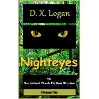 Nighteyes - eBook