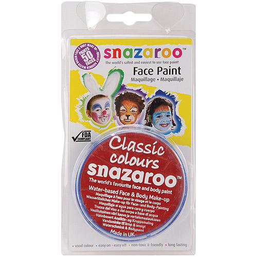 Snazaroo Face Paint, 18ml