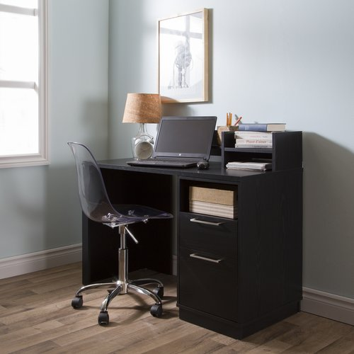Office Furniture Collection: South Shore Academic Home Office Furniture Collection