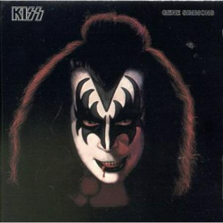 Gene Simmons (remastered) (Remaster) - Gene Simmons Halloween Song