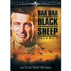Baa Baa Black Sheep, Volume Two (Full Frame)