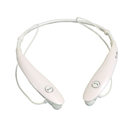 Ppg Bt Stereo Headphones With Mic In White