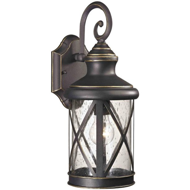 Boston Harbor Lt H04 Porch Light