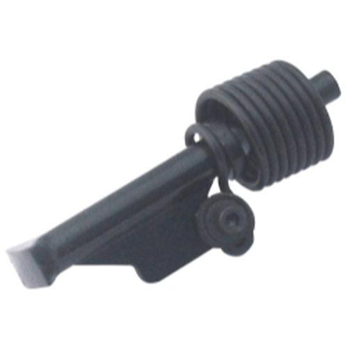 Killer Tools ART65R Red Anodized Flex Flashlight Grip