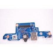 856808-001 Hp Usb Power Button Board M6-AQ003DX M6-AQ005DX M6-AQ103DX m6-aq105dx