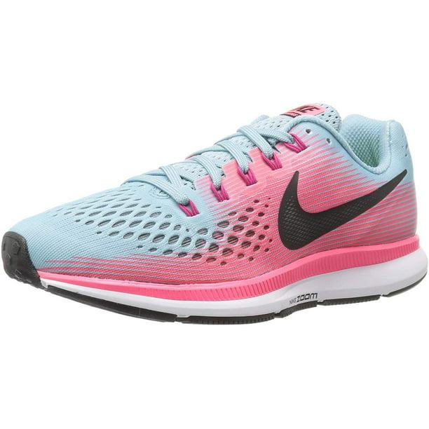 a menudo Invertir directorio  Nike - Nike Women's Air Zoom Pegasus 34 Running Shoes - Walmart.com -  Walmart.com