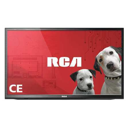Rca Commercial Tv  32In  Thin  Led  Mpeg2 J32ce820