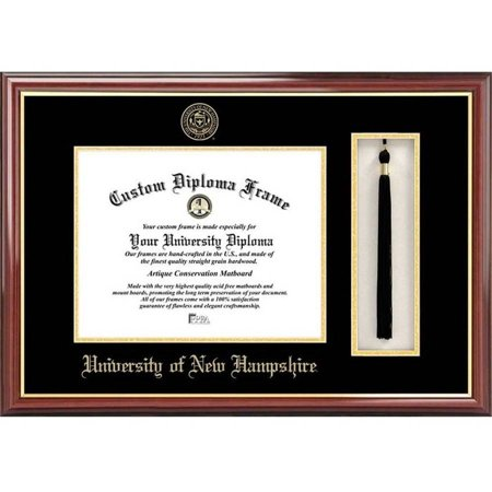 University of New Hampshire 8