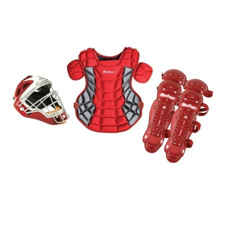 MacGregor Softball Catchers Gear Sets 9131b3b5af