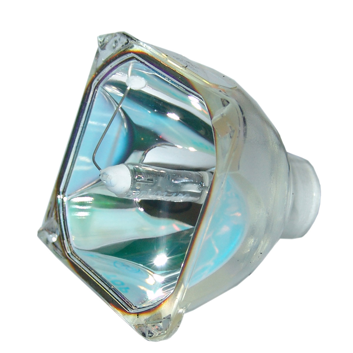 Lutema Economy Bulb for Panasonic PT-LM1E Projector (Lamp with Housing) - image 5 of 5