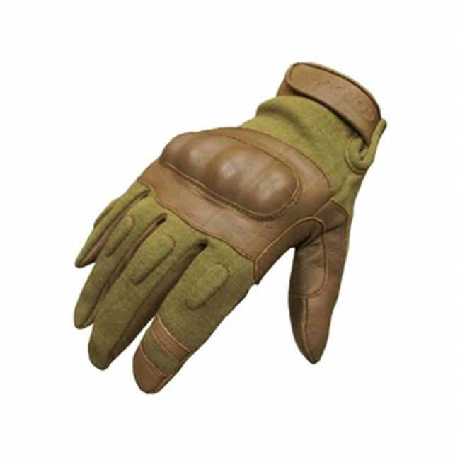 Condor Outdoor COP-220-003-00 Kevlar Tactical Glove, Tan