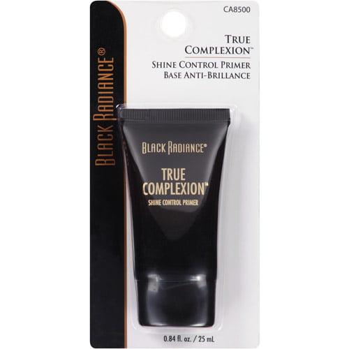 Black Radiance True Complexion Shine Control Primer, CA8500, 0.84 fl oz