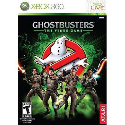 Atari Ghostbusters: The Video Game - Xbox 360