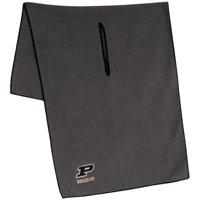 "Purdue Boilermakers 19"" x 41"" Gray Microfiber Towel - No Size"