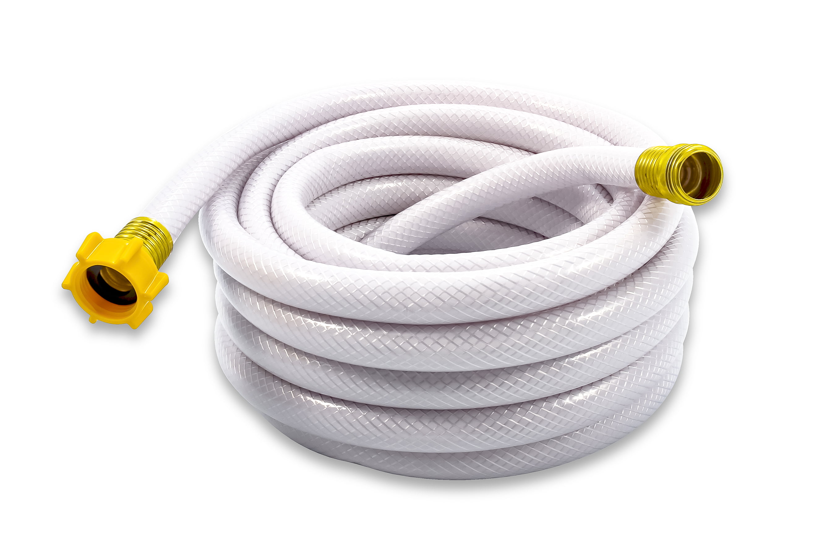 CAMCO Fresh Water Hose Heavy Duty 50 ft Drinking Safe RV Camper Garden Portable