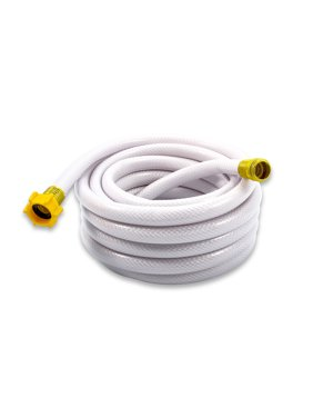 Camco TastePURE 25' Drinking Water Hose 5/8