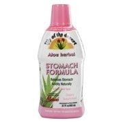 Best Aloe Vera Juices - Lily Of The Desert - Organic Aloe Vera Review