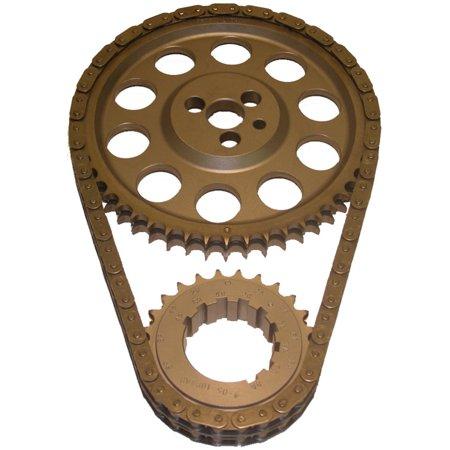 CLOYES Billet True Roller Timing Set - BBM 3-Bolt 9-3525TX9