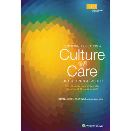 Designing & Creating a Culture of Care for Students & Faculty: The Chamberlain University College of Nursing