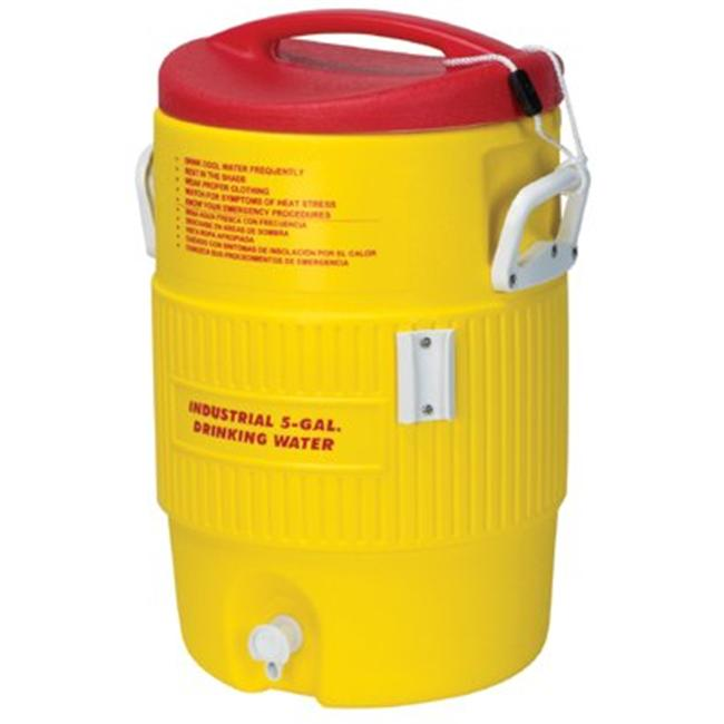 Igloo 385-48153 5 Gal.  Industrial Water Cooler
