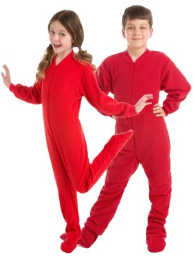 69b786121 Little Boys One-piece Pajamas - Walmart.com