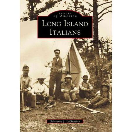 Long Italian - Long Island Italians