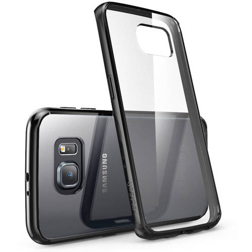 i-Blason Halo Clear Samsung Galaxy S6 Edge Case