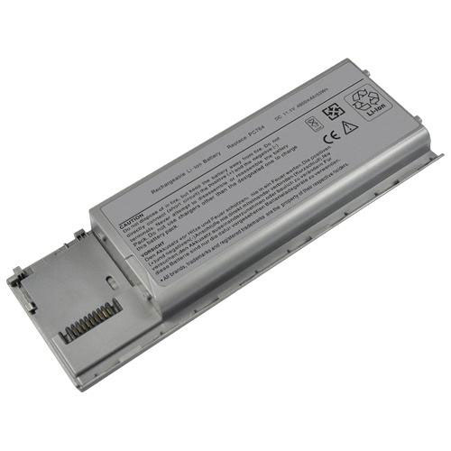Battery for Dell Latitude D630 Laptop