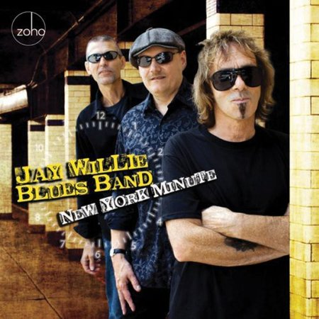 Willie, Jay Blues Band - New York Minute [CD]