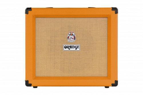 """Orange Amplification Crush 35RT 35-Watt 1x10"""" Guitar Combo Amplifier (Orange) by Orange Amplification"""