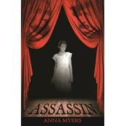 Assassin (Paperback)