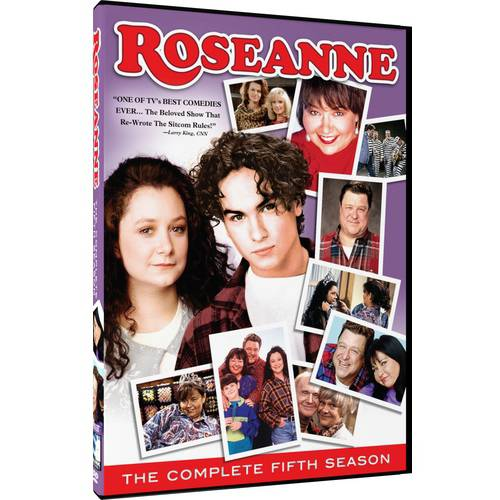 Roseanne: The Complete Fifth Season (Full Frame) (Roseanne Season 3 Halloween)