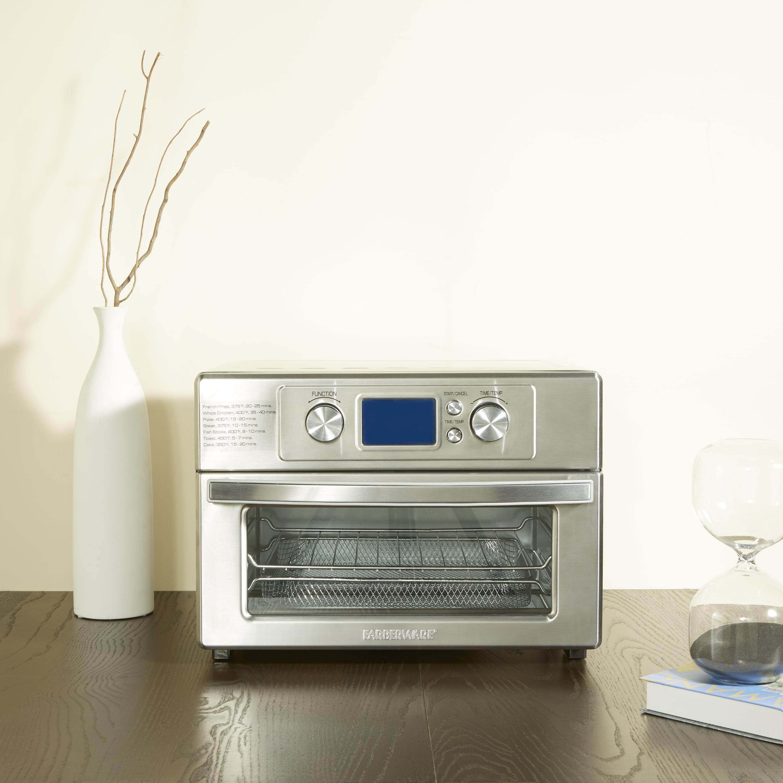 Farberware Air Fryer Toaster Oven - Walmart com