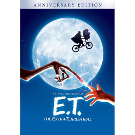 E.T. The Extra-Terrestrial (Digital Copy) - Et The Extra Terrestrial Soundtrack Halloween