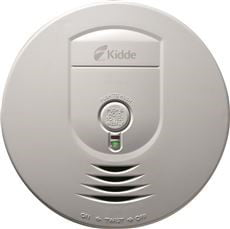 Kidde Battery Operated Wireless Interconnect Smoke Detector RF-SM-DC by KIDDE