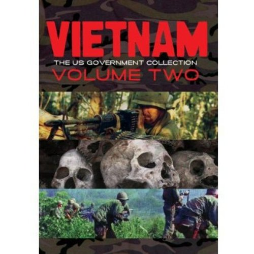 Vietnam: The U.S Government Collection, Part 2