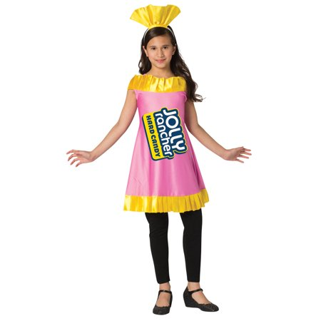 Water Halloween Costume (Jolly Rancher Water Melon Child Halloween)