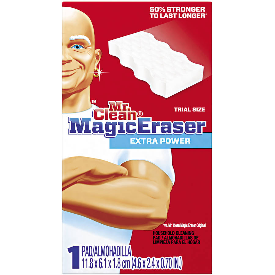 Mr. Clean Magic Eraser Extra Power Household Cleaning Pad