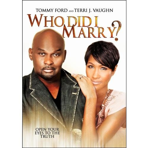 Who Did I Marry? (Widescreen)