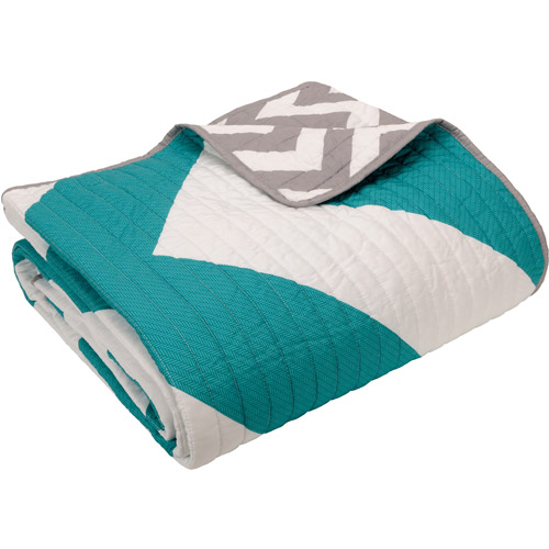 Comfort Classics Aries Quilted Throw